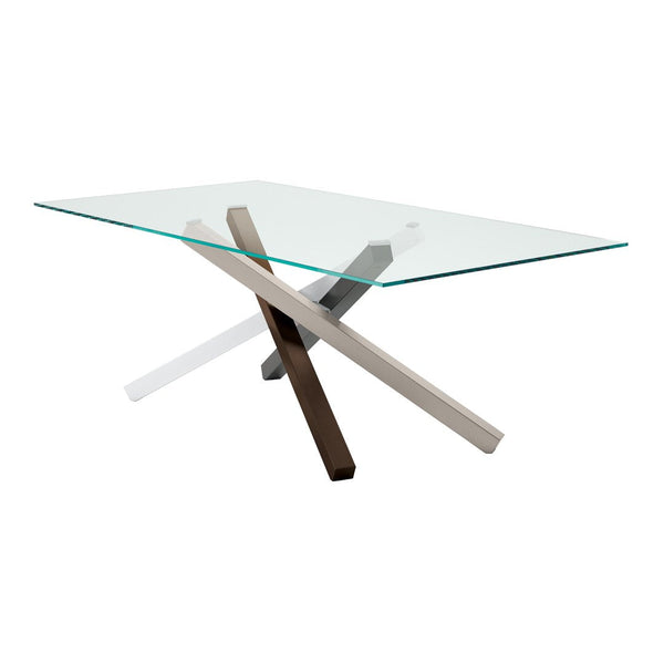 "Pechino Dining Table (78.8"" W)"