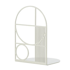 Outline Bookend