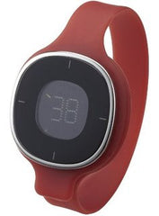 Ororon Watch in Small (black and red) Outlet Item (Condition: Opened box)