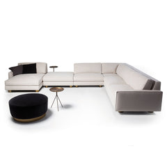 425 ConTiempo Combination Sectional
