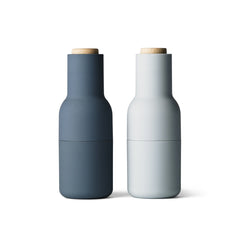 Bottle Grinder - Blues (2 pcs) - 30% Off