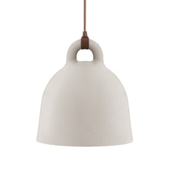 Bell Lamp - Sand, Large - Outlet
