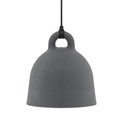 Bell Lamp - Grey / Medium - Outlet