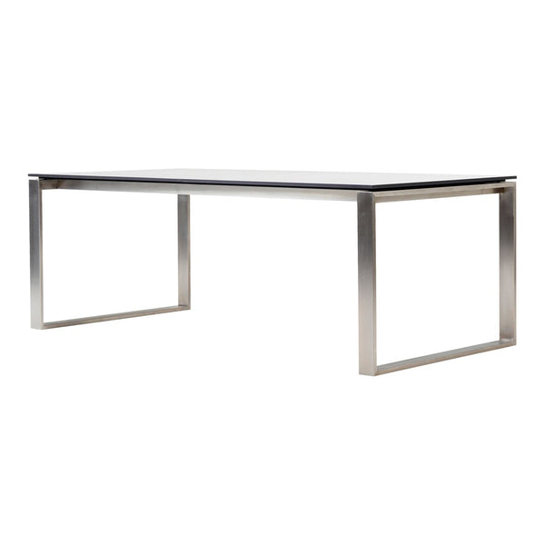 Edge Outdoor Dining Table - Extendable