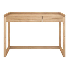Frame Desk - 2 Drawers