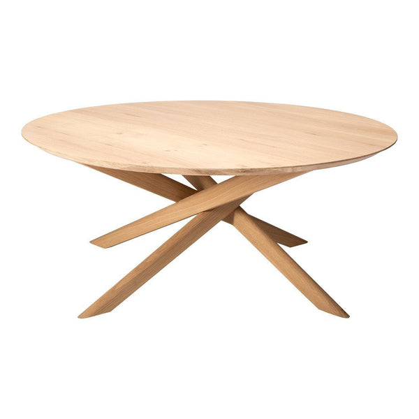 Mikado Coffee Table - Oval