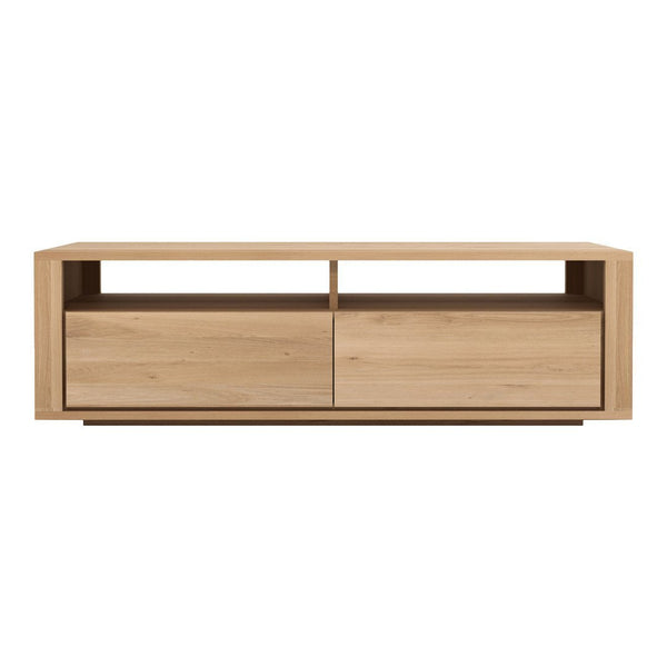 Shadow Media Cabinet - 2 Drawers