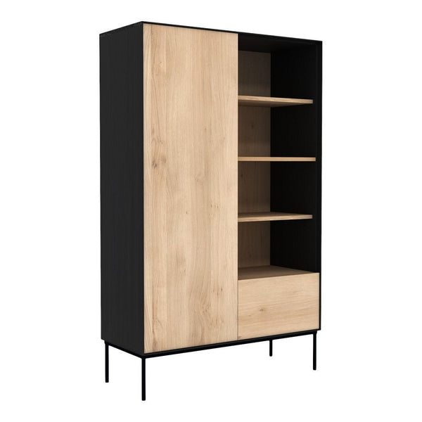 Blackbird Sideboard - 1 Door with 1 Drawer
