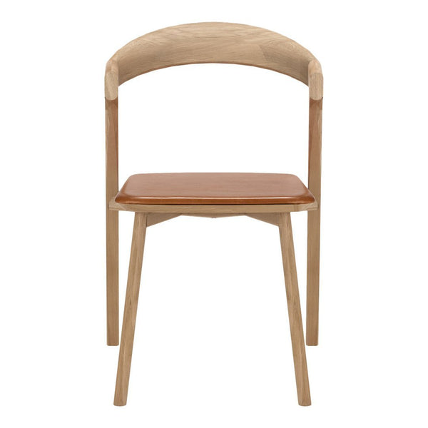 Bok Dining Chair - Upholstered