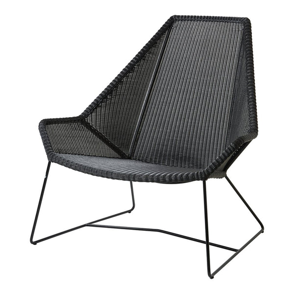 Breeze Highback Chair - Outdoor