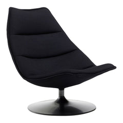 F585-F584 Chair, Swivel Base