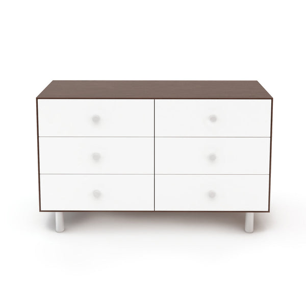 6 Drawer Dresser - Classic Base