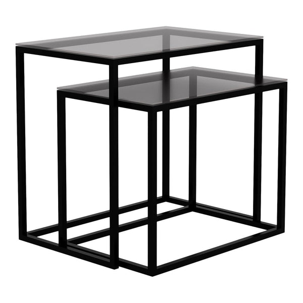 Anders Nesting Side Table - Set of 2