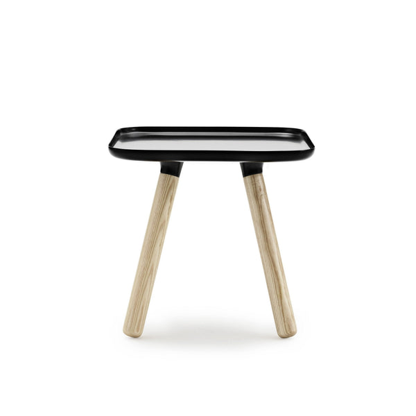 Normann Copenhagen Square Tablo Table - Black