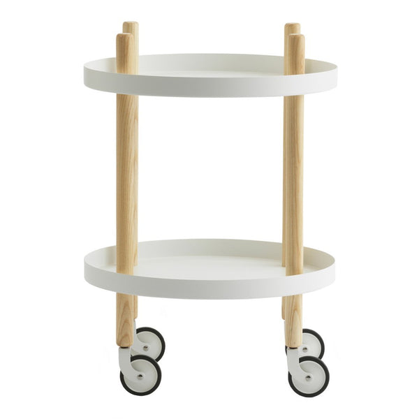 Block Table - Round