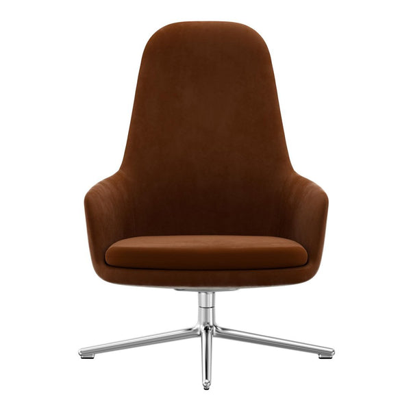Era Lounge Chair - High - Swivel