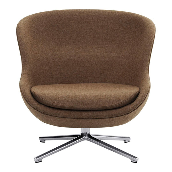 Hyg Lounge Chair Low - Swivel Base