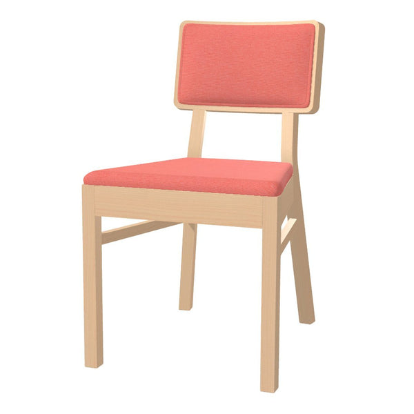 Chair Cordoba 612 - Beech Frame