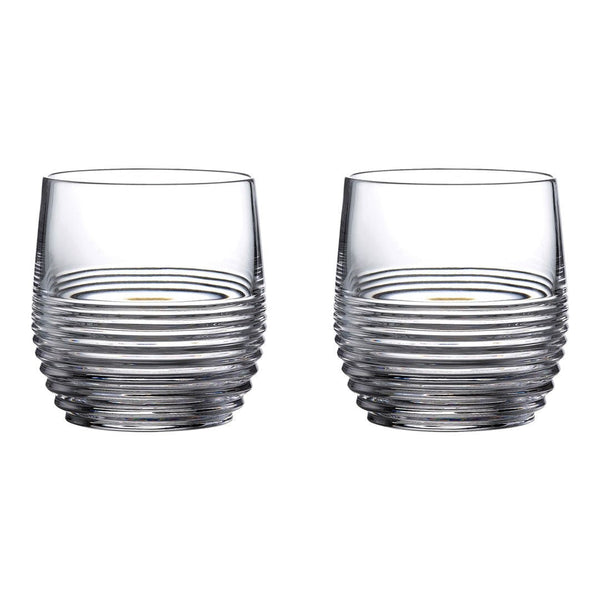 Mixology Circon Tumbler Glasses (Set of 2)