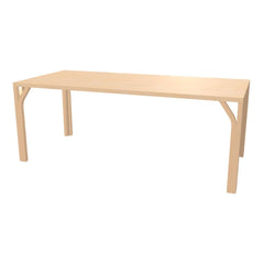 Table Bloom 719 - Small - Oak