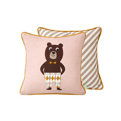 ferm LIVING Bear Cushion