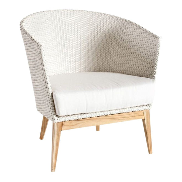 Arc Club Armchair