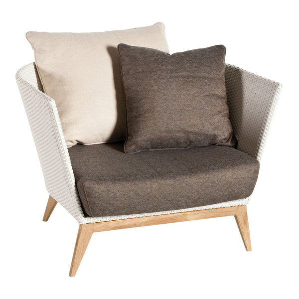Arc Lounge Armchair