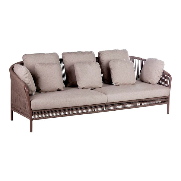 Weave 3-Seater Sofa