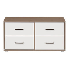 Classic Chest with 4 Drawers