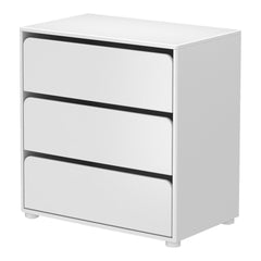 Cabby Chest with 3 Drawers