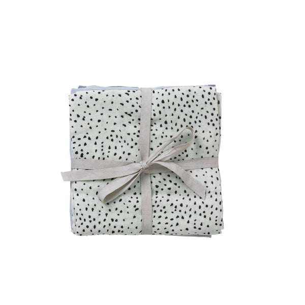 Muslin Squares, Set of 3