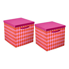 Princess Storage Boxes