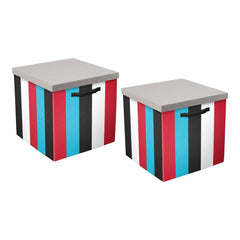 Knight Storage Boxes