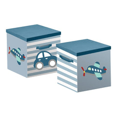 Transportation Storage Boxes