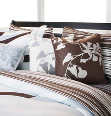 Soak in Winter Sky Duvet Covers and Shams