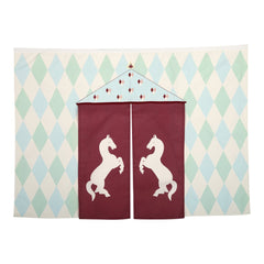 Circus Play Curtain