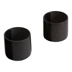 Sediment Cups - Black