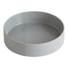 Sediment Large Bowl - Grey