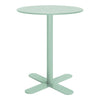 Antibes Round Bar Table