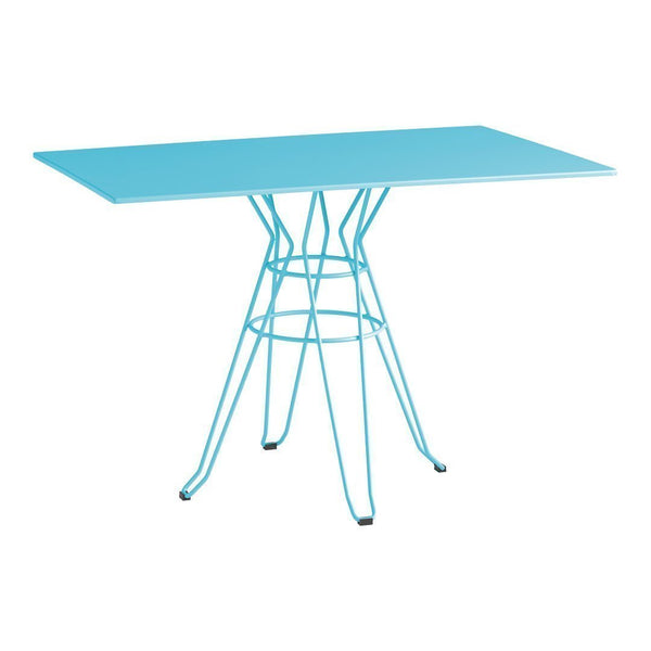 Capri Rectangular Dining Table