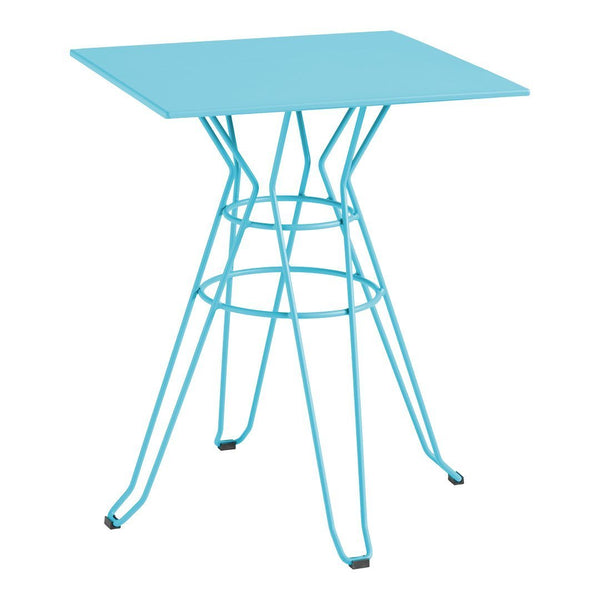 Capri Square Dining Table