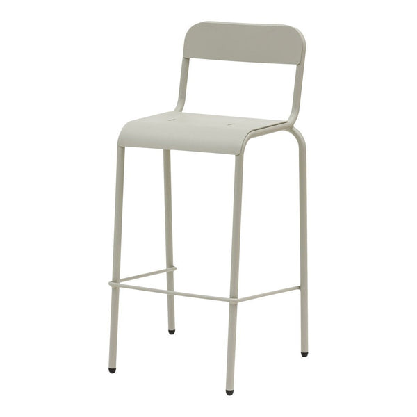 Rimini Stool - Steel
