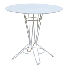 Nostrum Round Dining Table