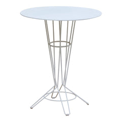 Nostrum Round Bar Table