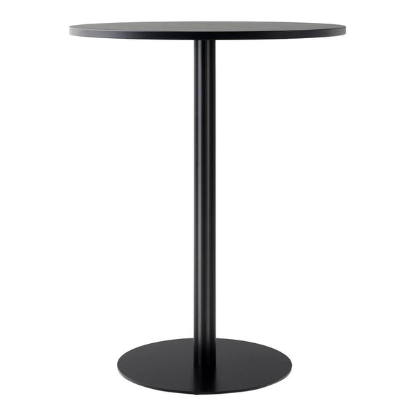 Harbour Column Counter Table - Round