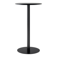 Harbour Column Bar Table - Round