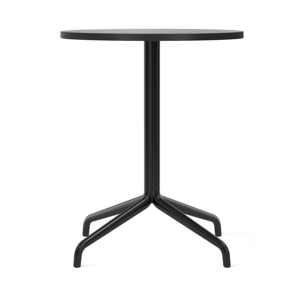 Harbour Column Dining Table - Round - Star Base