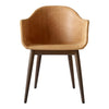 Harbour Chair - Upholstered