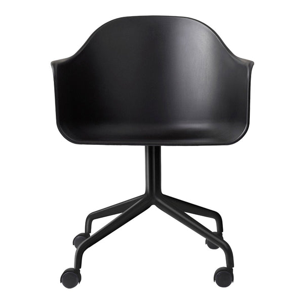 Harbour Chair - Swivel Base w/ Castors