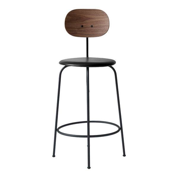 Afteroom Bar Chair Plus - Seat Upholstered